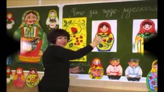 Лобанова С Ф   видео презентация  конкурс Лучший учитель предметник и учитель начальных классов 2016