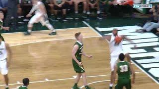 Highlights: Northern Michigan at Michigan State   Big Ten Basketball