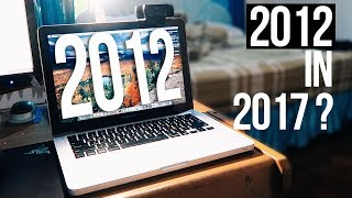 2012 Macbook Pro review in 2017 : Masih kenceng di taun 2017 (best budget laptop for video editing)