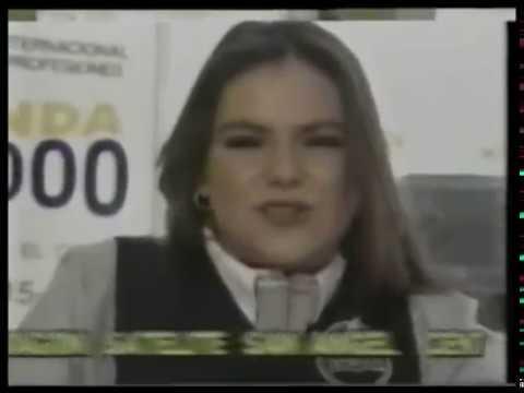 Comerciales de México (Octubre 1999)