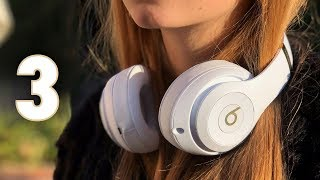 Beats Studio 3 Wireless - Le retour de Beats ?