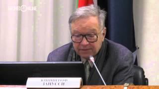 Кшиштоф Занусси о критичном образе русского человека