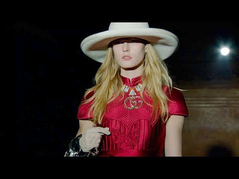 Gucci | Spring Summer 2019 Full Fashion Show | Exclusive