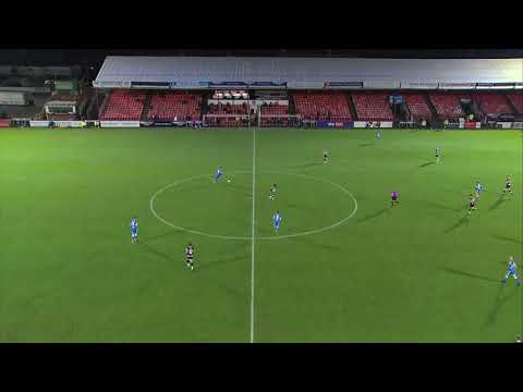 Grimsby Barrow Goals And Highlights