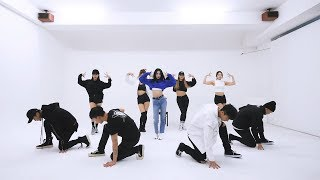 Sunmi 선미 주인공 Dance Practice Mirrored