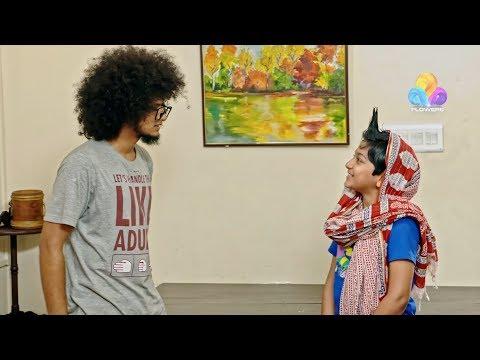 Flowers TV Uppum Mulakum Episode 624