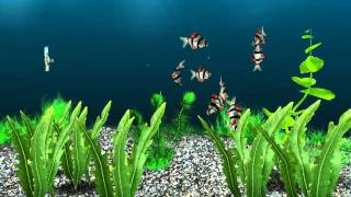Best 3d Aquarium Game Ever!!!!