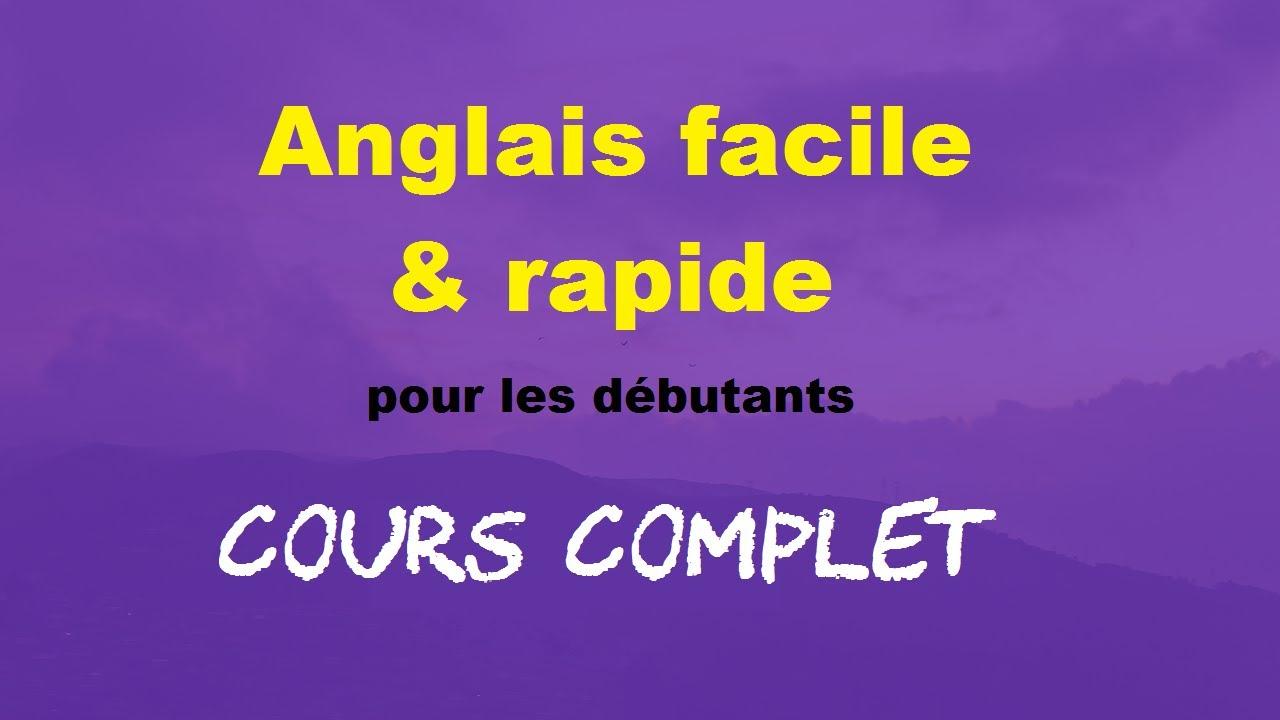 Download Anglais en 3½ heures. Cours complet pour débutants
