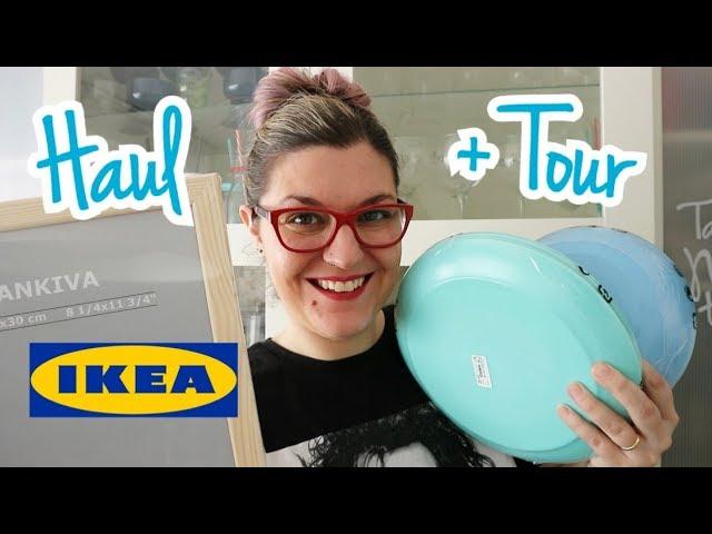 HAUL IKEA NOVEDADES 2019 | TOUR IKEA ESPAÑA