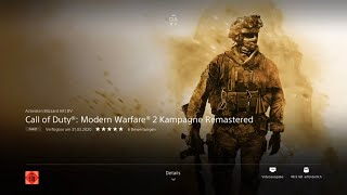 How To Download Modern Warfare 2 Remastered | Cod Mw2r Ps4 Download