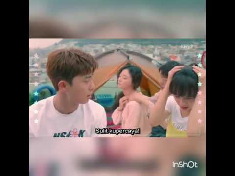 Fight for my way eps 16