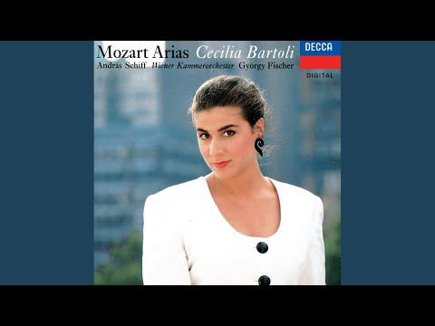 Mozart: La clemenza di Tito / Act 2 -