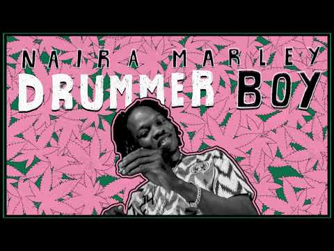 Naira Marley – Drummer Boy [Official Audio]