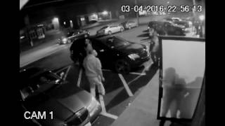 Footage Released Of Bankroll Fresh Shooting By Atlanta PD