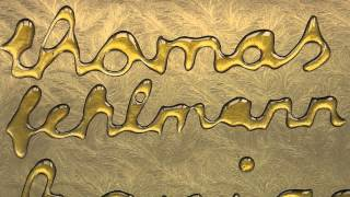 Thomas Fehlmann - Dusted With Powder 'Honigpumpe' Album