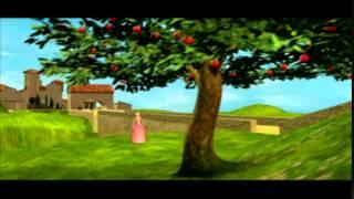 Barbie as Rapunzel - Trailer
