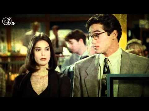 LOIS & CLARK: THE NEW ADVENTURES OF SUPERMAN - opening credits (season 2)