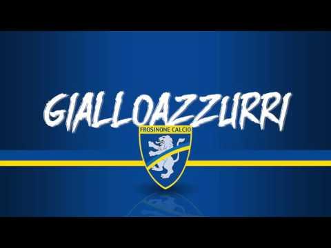 Inno Frosinone Calcio - Frosinone Calcio Anthem