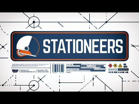 Stationeers Guide