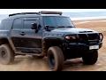 Toyota FJ Cruiser, ??? Patriot, Mitsubishi L200, Hyundai Galloper, 4x4 Drift, ????????!