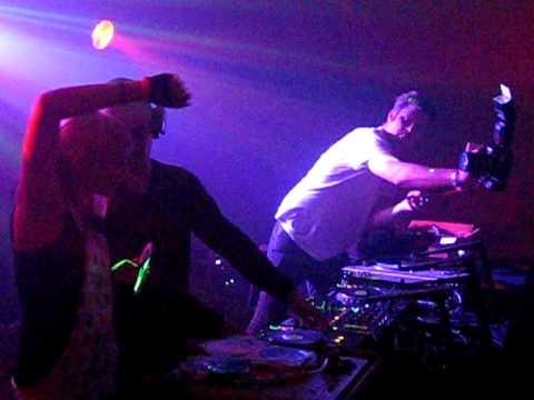 Alex English Jen Lasher Live DJ eVideo 4 of 8