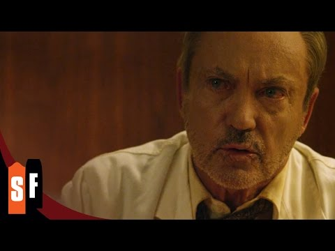The Editor Official Trailer #1 (2014) HD