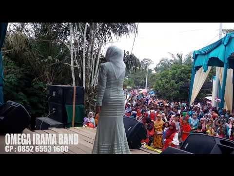 Biduan Cantik | Omega Irama Band bersama Ela Astari 'angin malam'