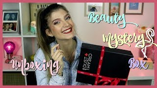 UNBOXING Mystery Box από τα DUST+CREAM | katerinaop22