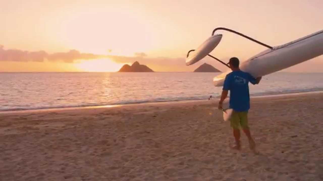 Foti Bros  Hawaii - Outrigger Canoes, Surfskis, Kayaks, SUPs, Paddles