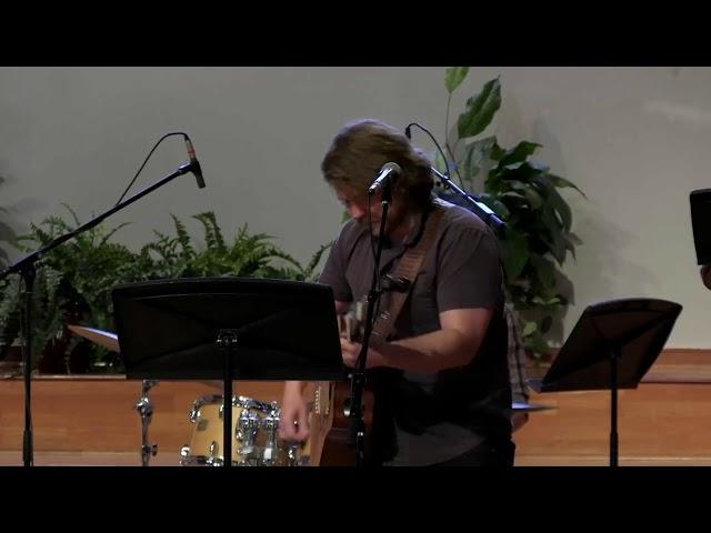 2021.03.28 Contemporary Worship Service