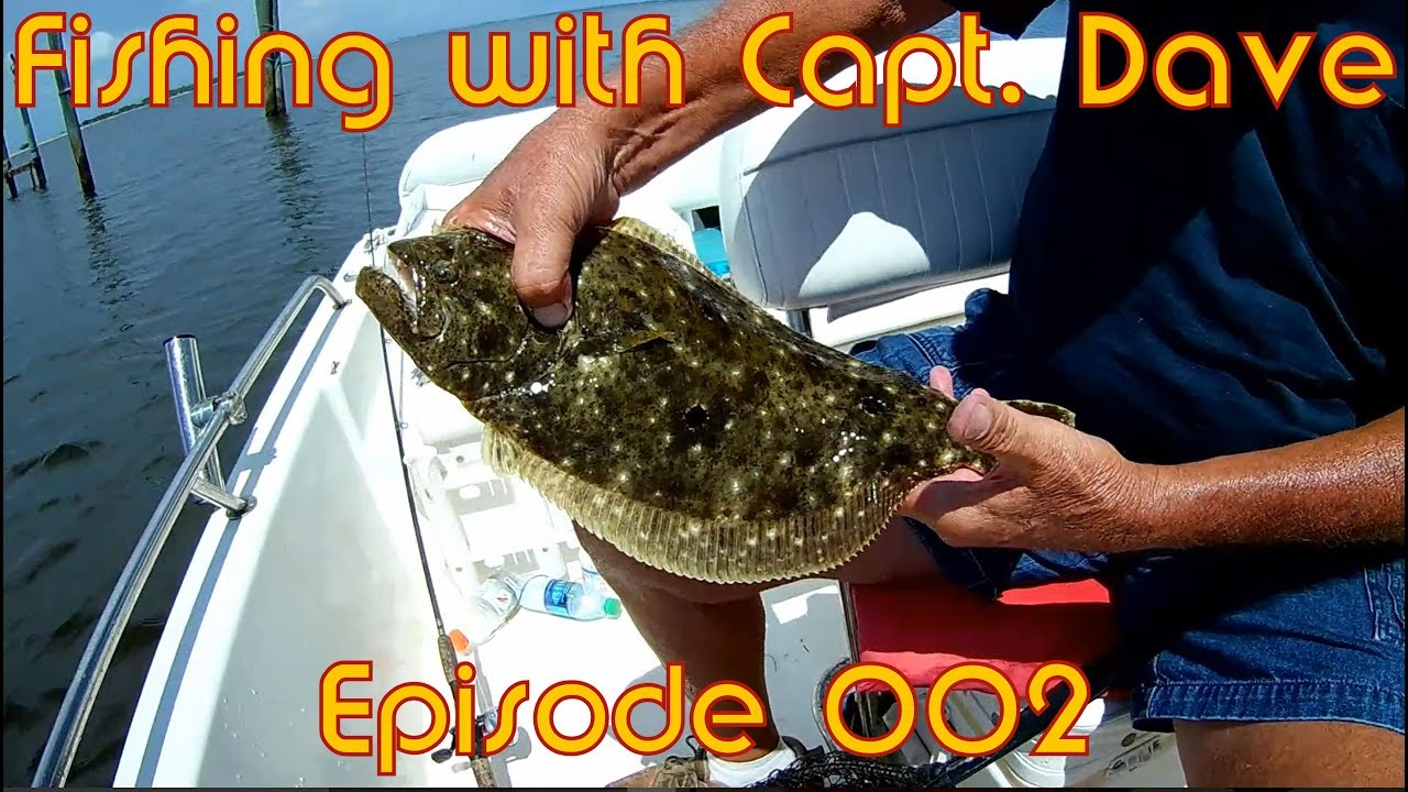 Fishing with capt dave 002 in the bay white trout for Captain dave s fishing