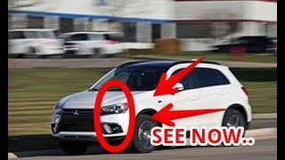 SEE NOW mitsubishi outlander sport 2018