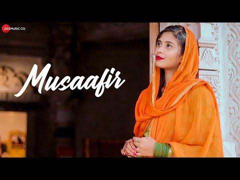 Musaafir - Video | Vidya Shankar Jaisawal & Swati Sukla | Shivyom | Neha Singh & Harwansh