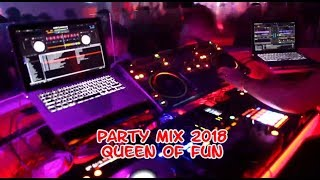 Party Mix Dance 2018 - EDM Electro House Music