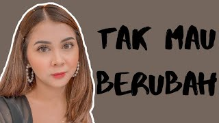 KESHA RATULIU - TAK MAU BERUBAH (Lirik Video)