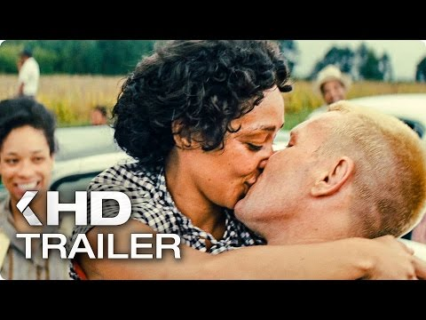 LOVING Trailer German Deutsch (2017) streaming vf