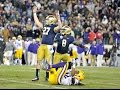 Download Notre Dame Football 2014-15 Season Highlights MP3 song and Music Video