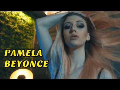 PAMELA - BEYONCÉ [Official Music Video] (Prod. by ANDY GOLDEN)