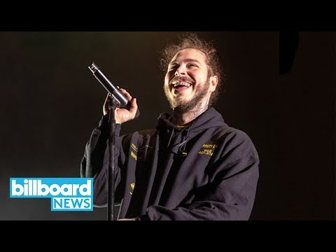 Post Malone Announces First-Ever 'Posty Fest' in Dallas: 'Get So F---in' Weird' | Billboard News Mp3