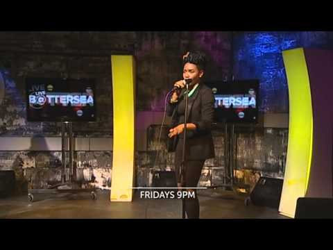 VIDEO: Yemi Aalde Performs 'Johnny' on 'Live at Battersea' In The UK