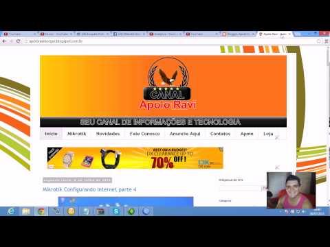 Download hotspot mikrotik login page