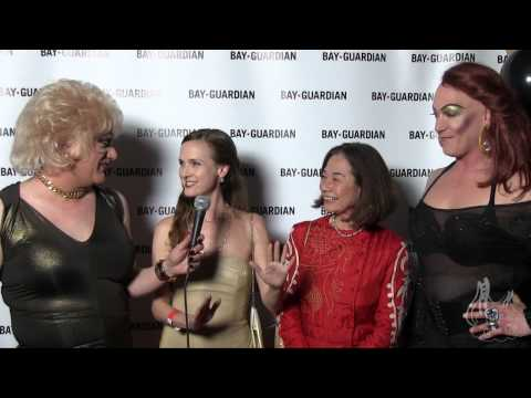 SF Dance Film Festival wins a 2014 Goldie in Dance from the SF Bay Guardian