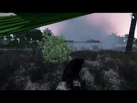 Arma 3 -{GOL}- Operation: Iraqi Freedom I (2017-01-14)