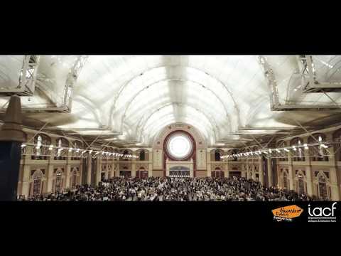 IACF    Alexandra Palace