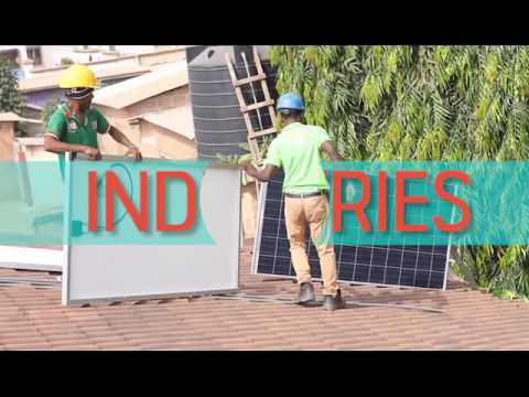 SUNPOWER INOVATIONS TWI