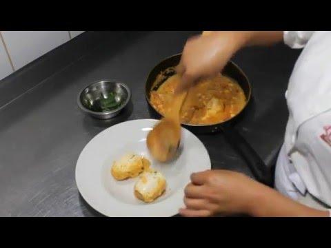 receta de cauche de queso