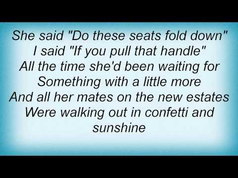 Billy Bragg - From A Vauxhall Velox Lyrics_1