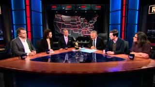 Real Time With Bill Maher: Overtime - Episode #241