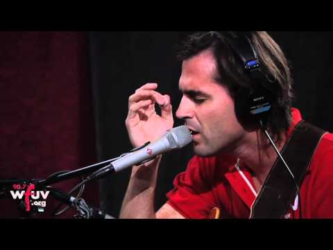 "Diego Garcia - ""You Were Never There"" (Live at WFUV)"