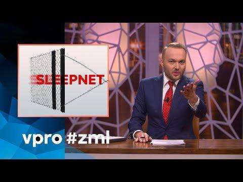 Sleepwet - Zondag met Lubach (S07)